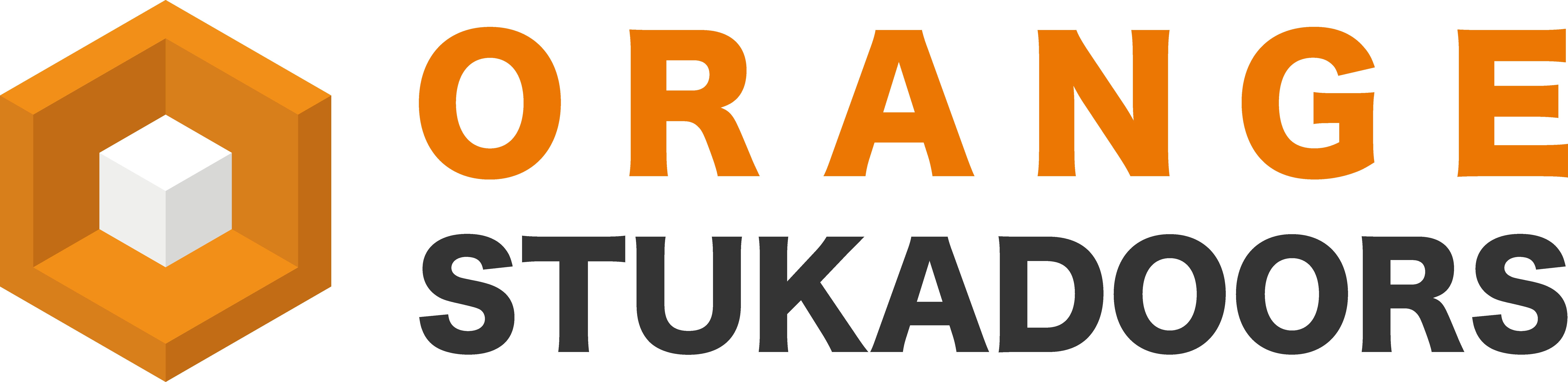 Orange Stukadoors